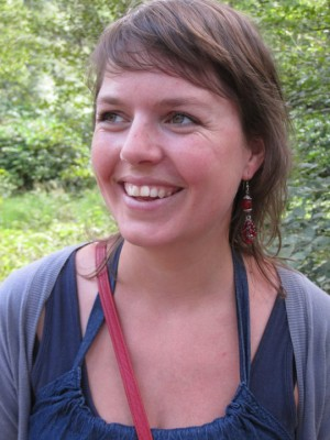 Alexandra Bronsveld