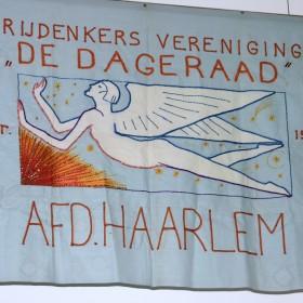 Vrijdenkers Vereniging De Dageraad