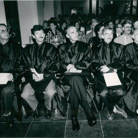College van hoogleraren (1989)