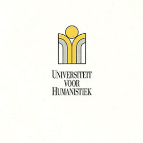 Eerste logo 1989