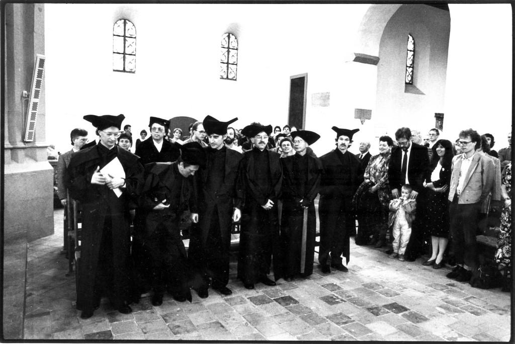 Opening Academisch Jaar (1989)