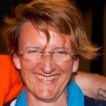 Annemarie van Rooijen