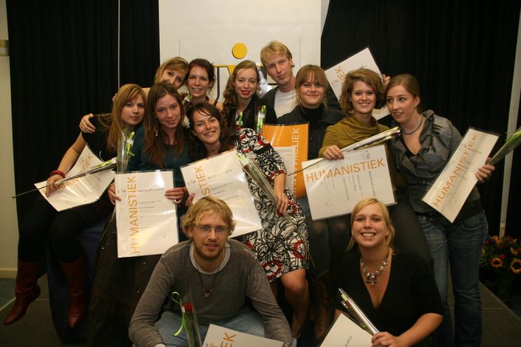 Bachelor buluitreiking (2007) (Foto: Gerard Linde)