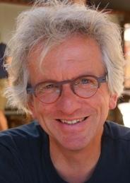 Commissievoorzitter prof. dr. Marcel Barnard