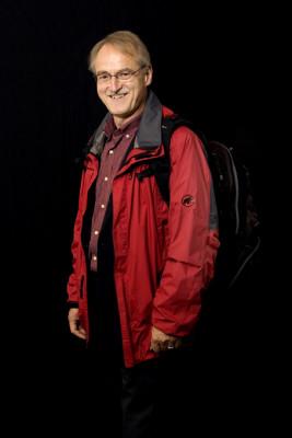 Peter Derkx (Foto: Arnaud Mooij)
