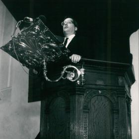 Wim Deetman opening academisch jaar 1989 vierkant