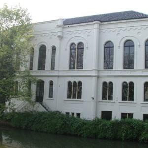 Achterkant Van Asch van Wijckskade