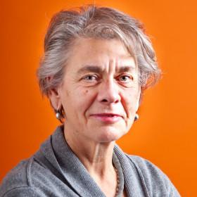 Ineke de Vries
