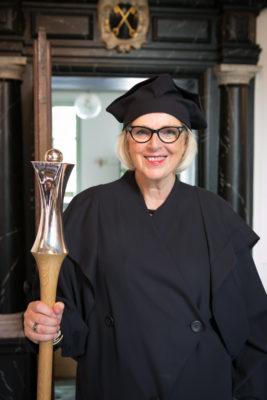 Pedel Dorothé van Driel
