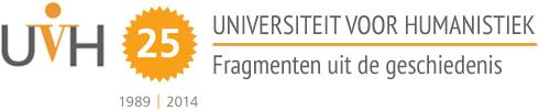 Universiteit voor Humanistiek 25 jaar — Fragmenten uit de geschiedenis