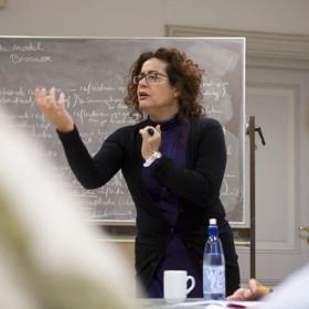 Bianca Lugten (foto Lilian van Rooij)