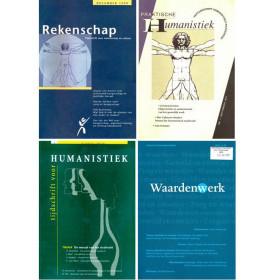 Tijdschriften voor Humanistiek