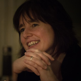 Tonja van den Ende (foto: Jos Kuklewski)